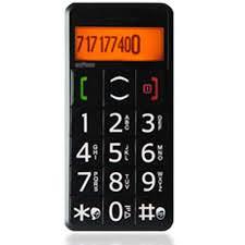 telephone dla seniora myphone simply