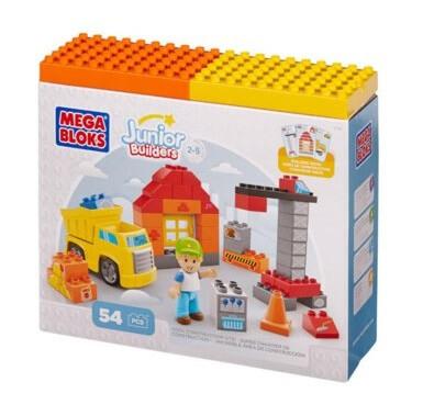 Klocki dla dzieci Mega Bloks
