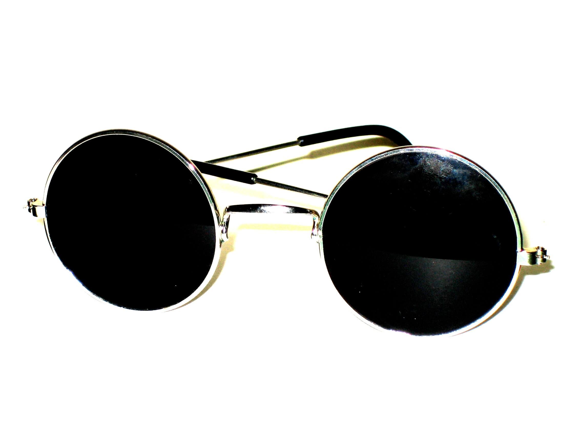 powracająca moda okulary lenonki