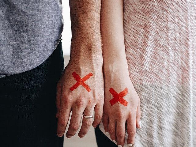 Rozwód z prawnikiem czy bez zawsze będzie trudnym doświadczeniem