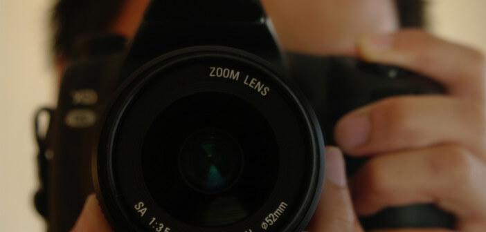 jak zrobić dobre zdjęcie lustrzanką