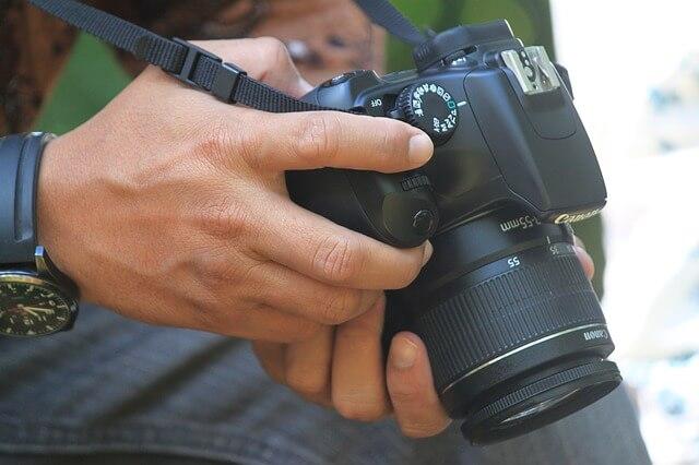 Rób jak najwięcej zdjęć i zwróć uwagę na kwestie techniczne