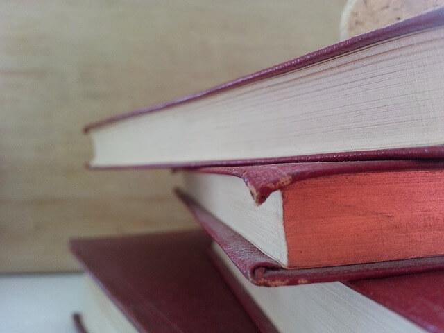 Którą książkę zamierzasz przeczytać?