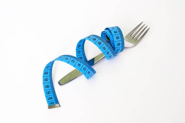 Głodówka jest bardzo dobrym sposobem na oczyszczenie organizmu