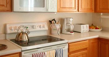 jak urządzić funkcjonalną kuchnię