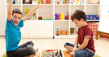 szachy a rozwoj intelektualny dzieci