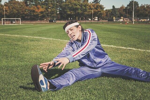 Dres przyda się do uprawiania sportu i na co dzień