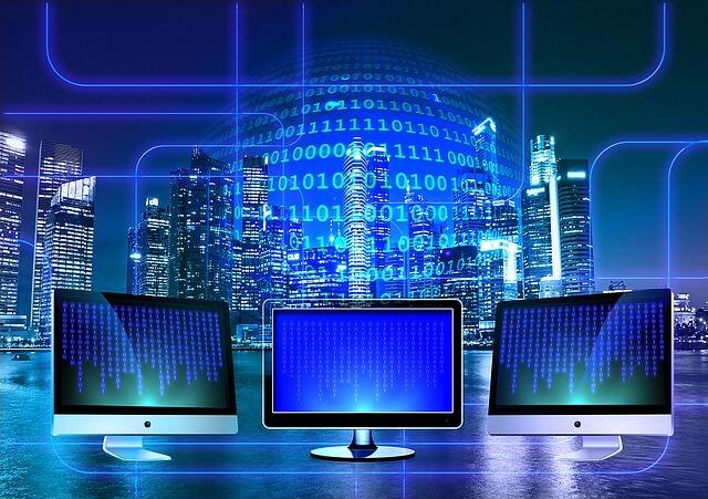 Internet jest siecią globalną