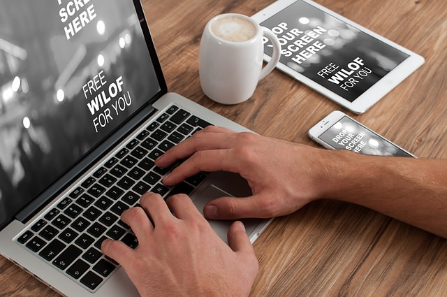 Jeśli posiadasz umiejętności internetowe - działaj w branży IT