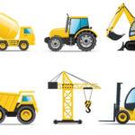 salony maszyn budowlanych w Polsce