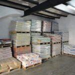 przedstawiamy największe hale magazynowe w Stolicy