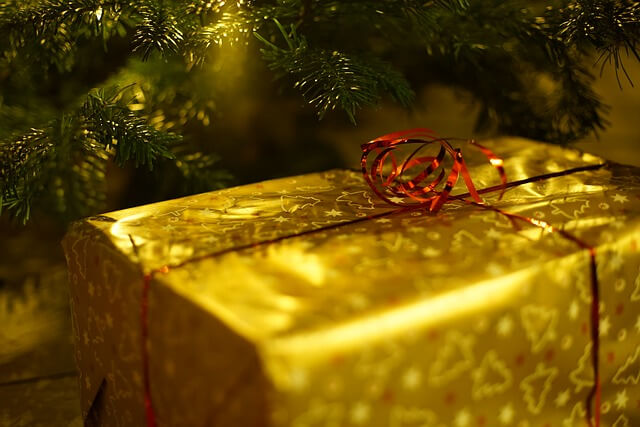 Co zrobić z nietrafionym prezentem na Gwiazdkę?