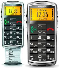 telefon dla seniora emporia talk premium
