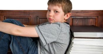 ADHD a inne zaburzenia