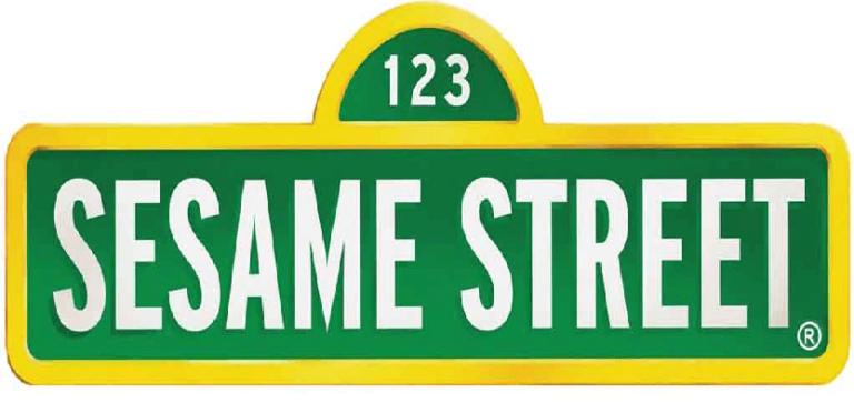 ulica sezamkowa