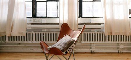 niebanalne krzeslo