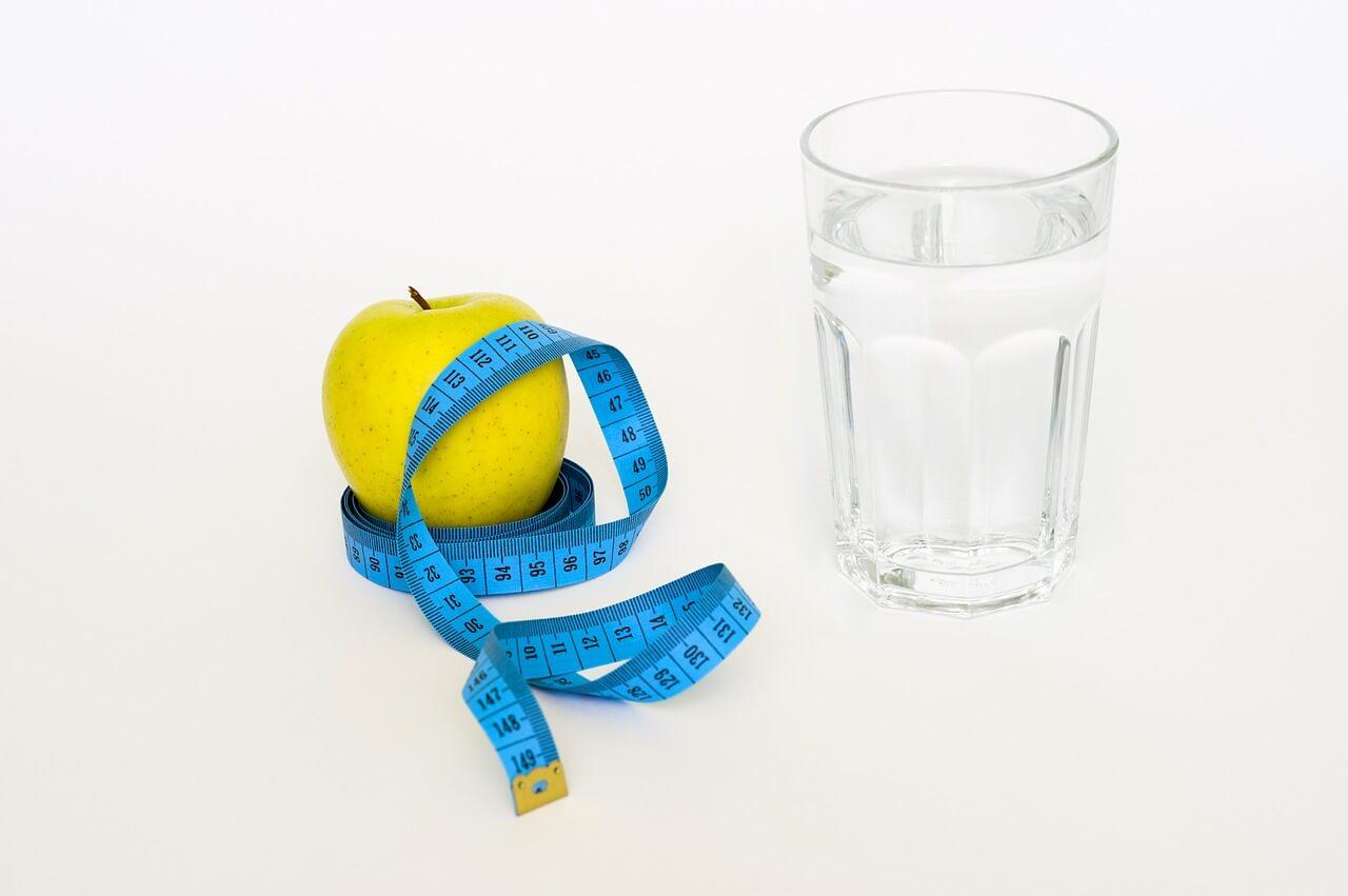 Aplikacje, które pomogą schudnąć