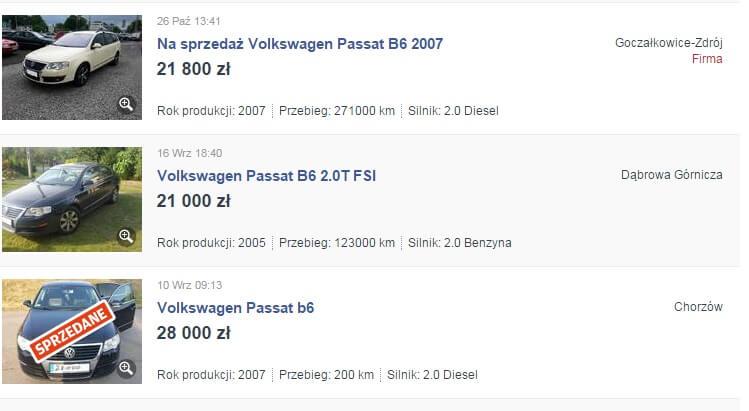 Jak sprzedać samochód