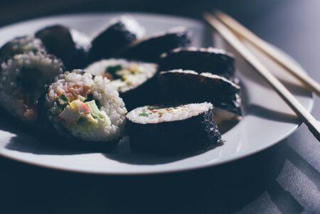 gotujemy sushi
