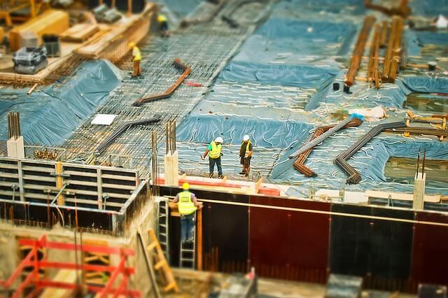 Załóż firmę budowlaną krok po kroku
