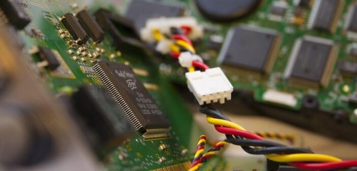 naprawa zawirusowanego komputera