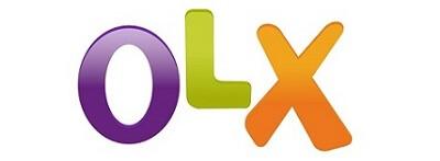 Logo serwisu olx.pl