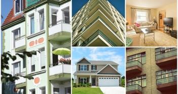 Nieruchomości, domy, mieszkania