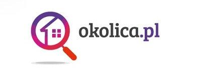 Logo serwisu okolica.pl