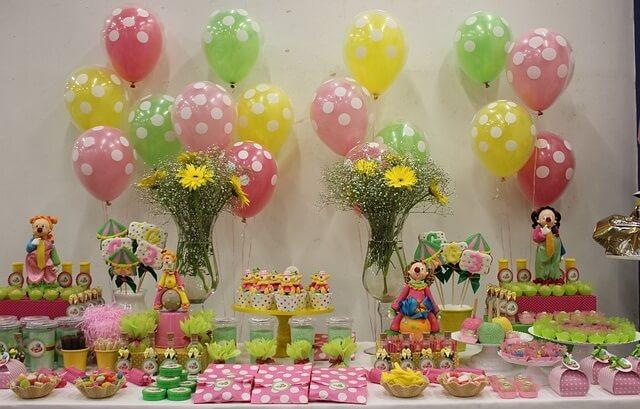 urodziny-motyw-przewodni-cyrk