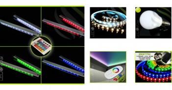 Ledovo - oświetlenie LED, jakie wybrać?