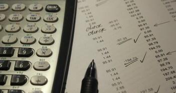 Rozliczanie podatków z biurem rachunkowym