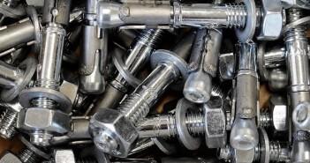 Kotwy mechaniczne w budownictwie