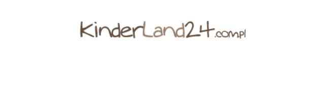 Logo sklepu z akcesoriami dla niemowląt KinderLand24