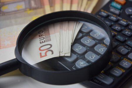 finanse pod lupą
