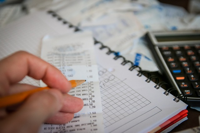 Rozliczanie dokumentów
