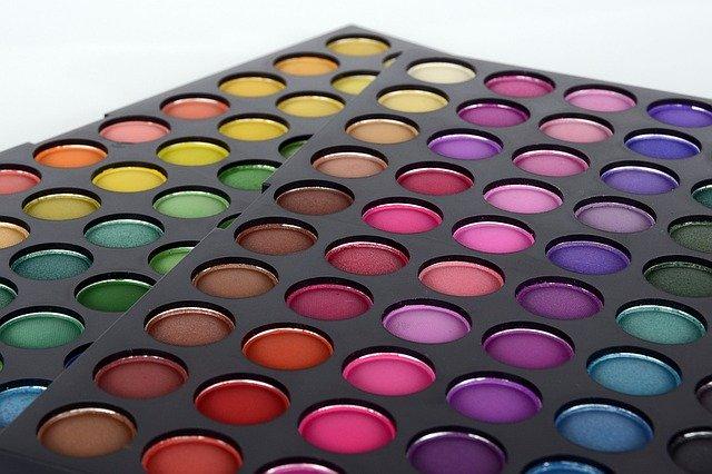 Paleta barw